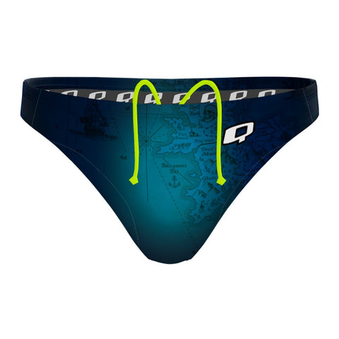 MV Waterpolo Brief