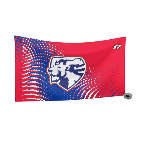 Moore Lions - Quick Dry Towel