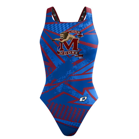 Moore Lions Classic Strap