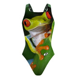Dart Frog Classic Strap