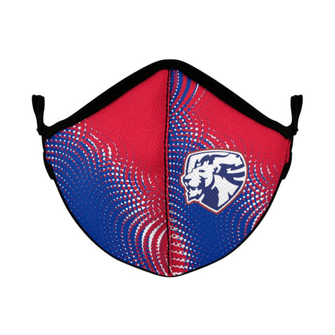 Moore Lions - Facemask
