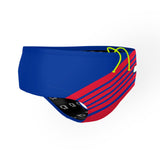 Relay-Royal/Red-20 - Classic Brief