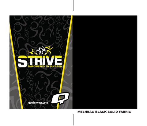 Strive Mesh Bag
