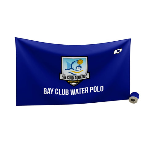 Bay Club Quick Dry Towel
