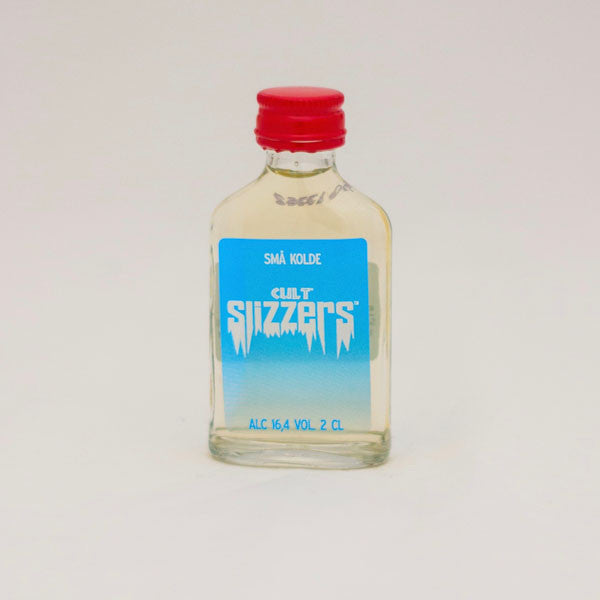 Cult Slizzers 2cl