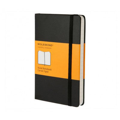 Moleskine Classic Notebook - pocket
