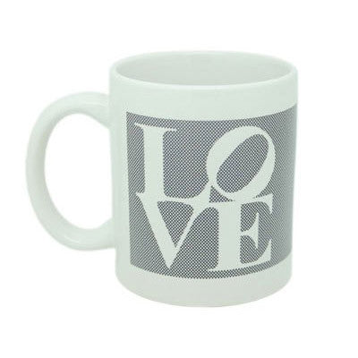 Philly Originals: Love Mug