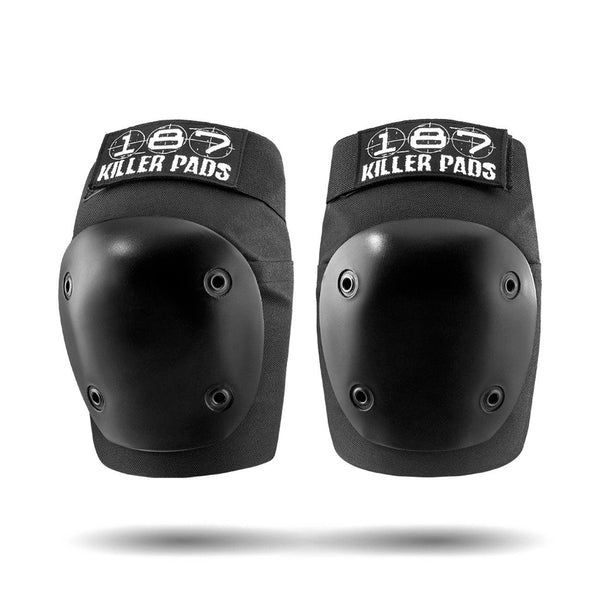 187 Fly Knee Pad - Performance Longboarding - FREE SHIPPING!