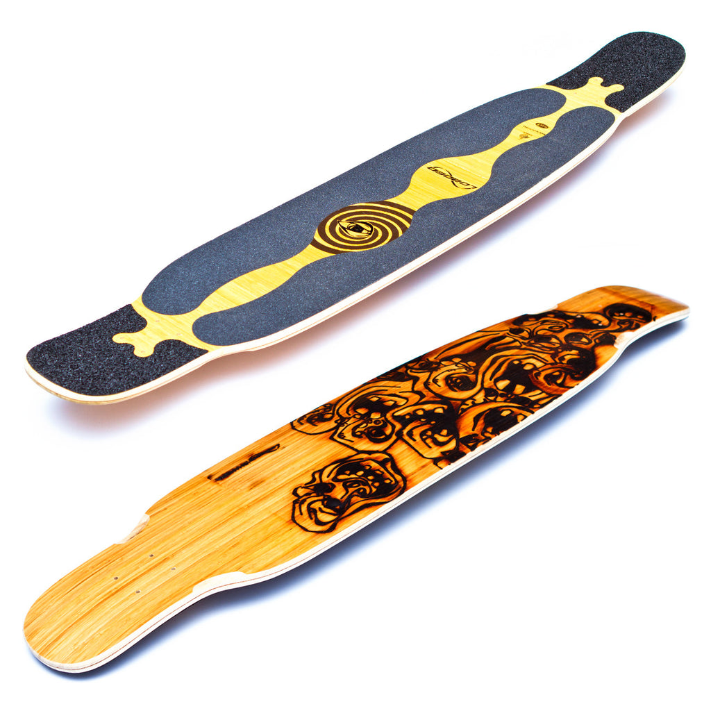 Loaded Bhangra - Performance Longboarding - FREE SHIPPING!