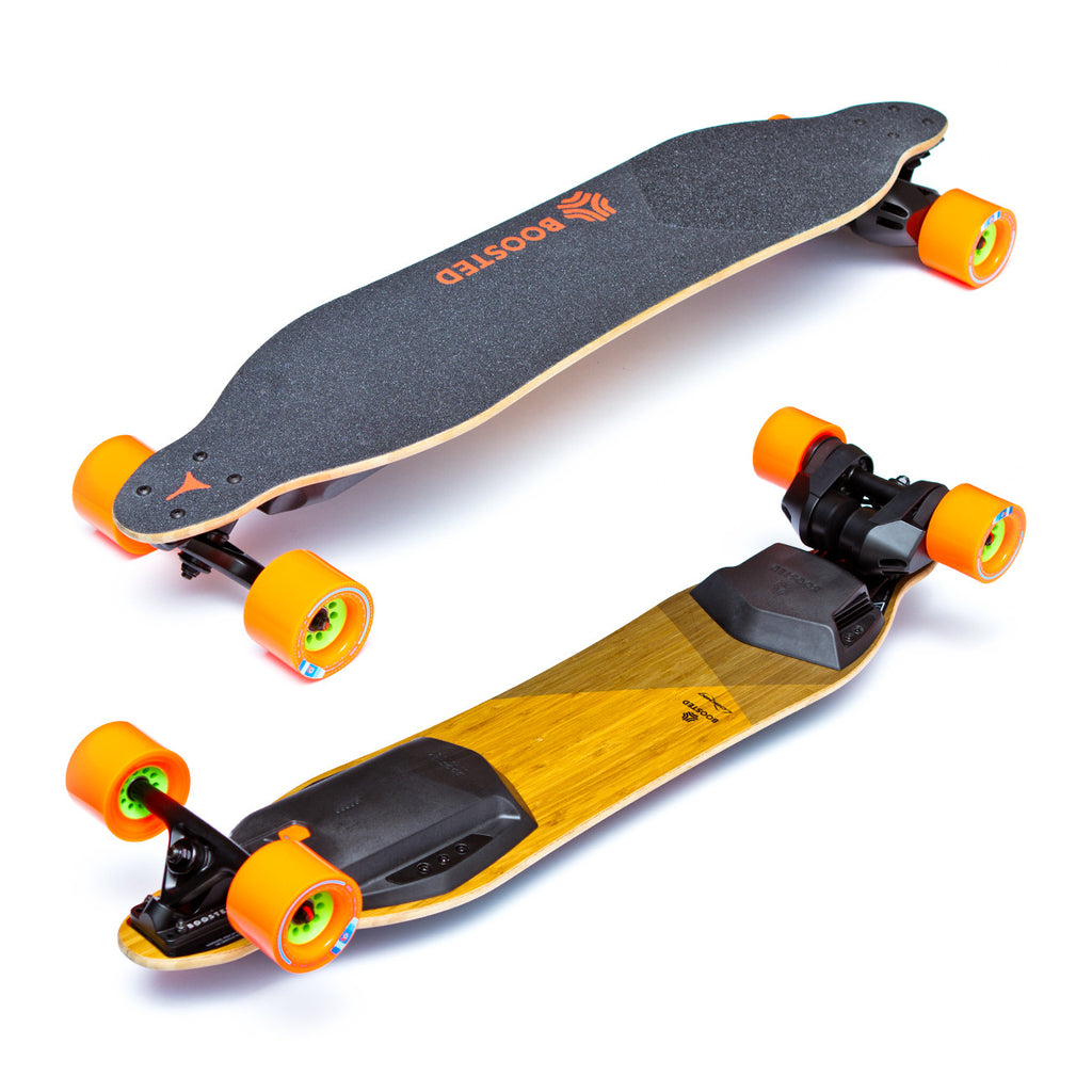 Boosted V2 Dual Plus