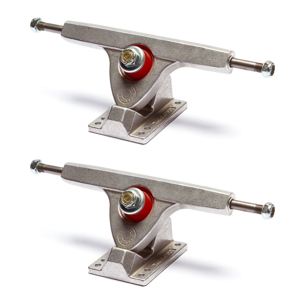 Caliber 50° RKP 150mm Raw - Performance Longboarding - FREE SHIPPING!