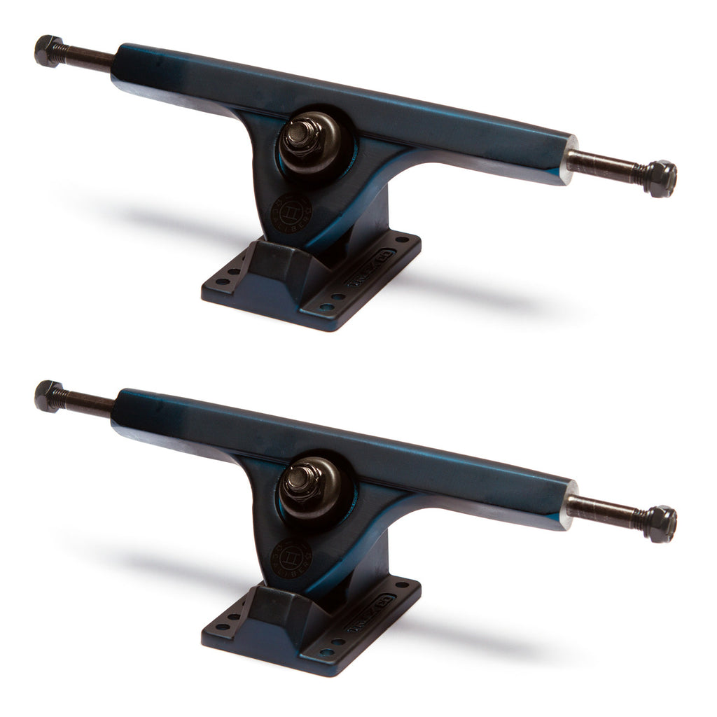 Caliber II 50° RKP Midnight Blue - Performance Longboarding - FREE SHIPPING!