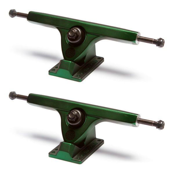 Caliber II 50° RKP Midnight Green - Performance Longboarding - FREE SHIPPING!