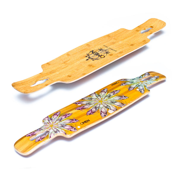 Omen Cicada - Performance Longboarding - FREE SHIPPING!