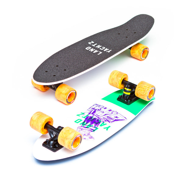 Landyachtz Dinghy 26 Cannon