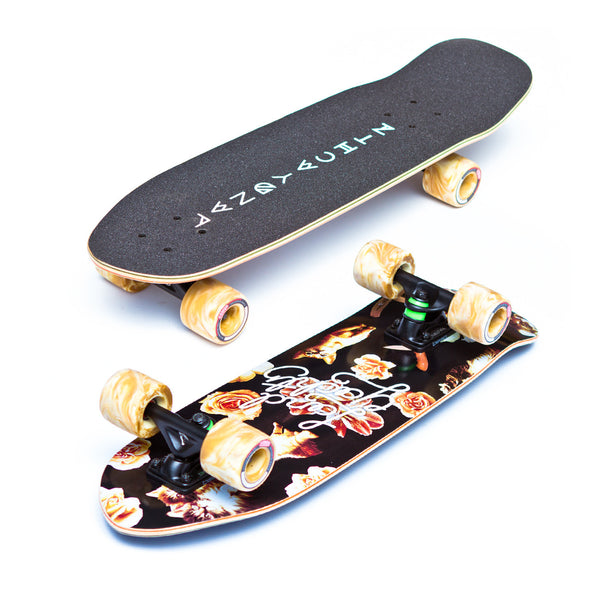 Landyachtz Dinghy Cats - Performance Longboarding - FREE SHIPPING!