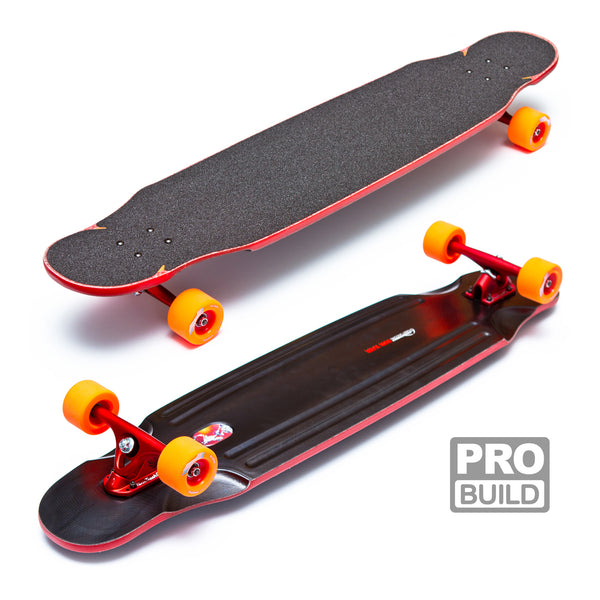 Loaded Blood Slayer Longboard V1