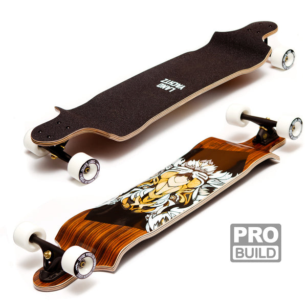 Landyachtz Switch 40 Longboard