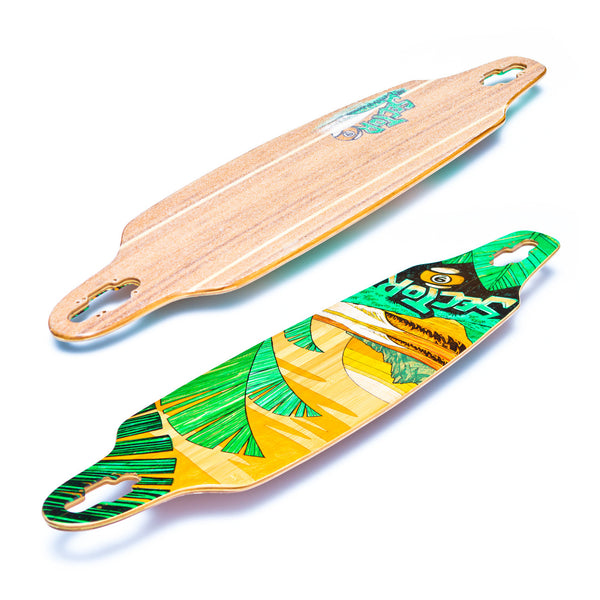 Sector 9 Lookout 2017 - Performance Longboarding - FREE SHIPPING!