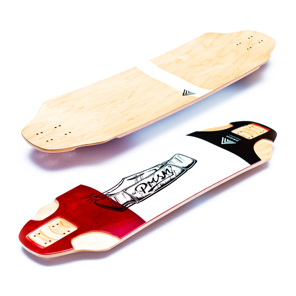Prism Origin V2 - Performance Longboarding - FREE SHIPPING!