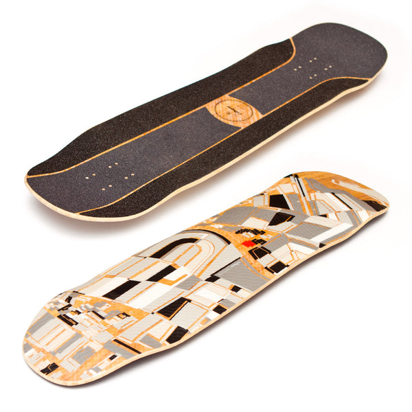 Loaded Overland - Performance Longboarding - FREE SHIPPING!