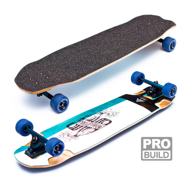 Prism Theory V2 Longboard