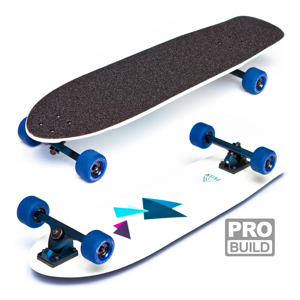 Prism Insight Longboard