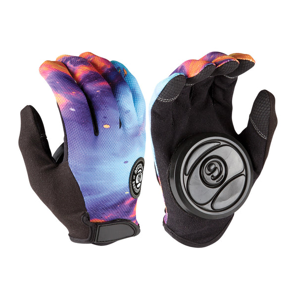 Sector 9 Rush Gloves - Performance Longboarding - FREE SHIPPING!
