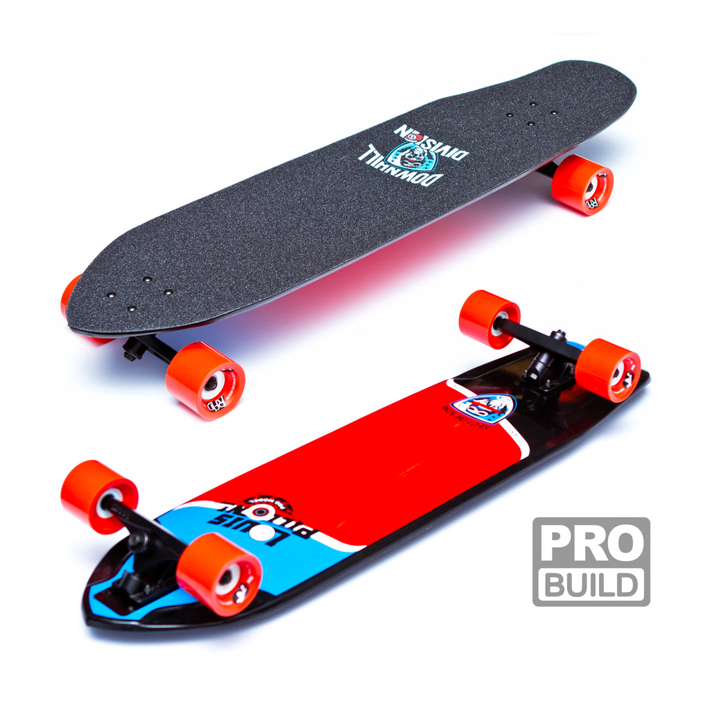 Sector 9 Arrow Downhill Longboard