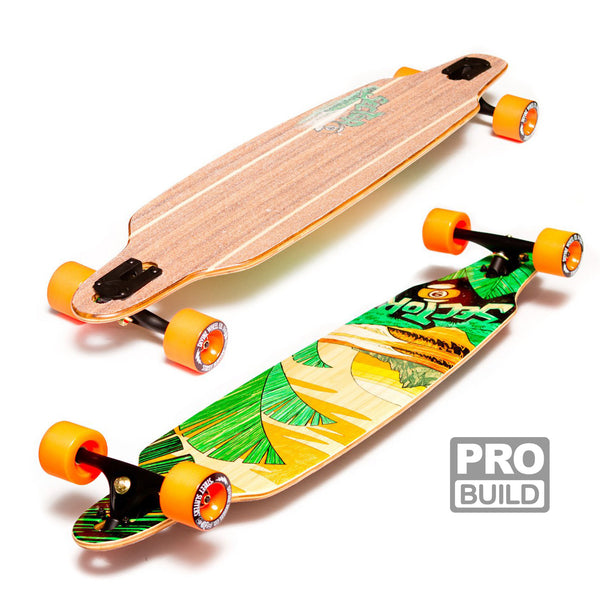 Sector 9 Lookout Longboard