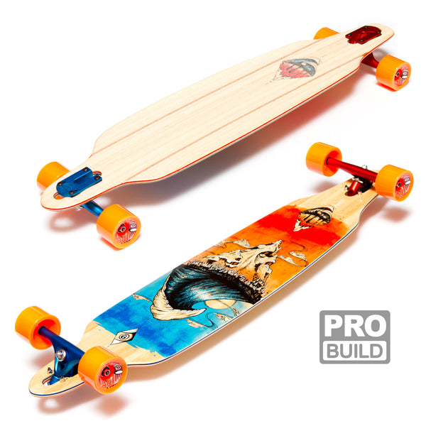 Sector 9 Lookout Pinnacle Longboard