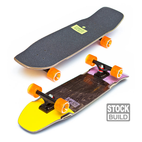 Sector 9 Ninety Five Longboard