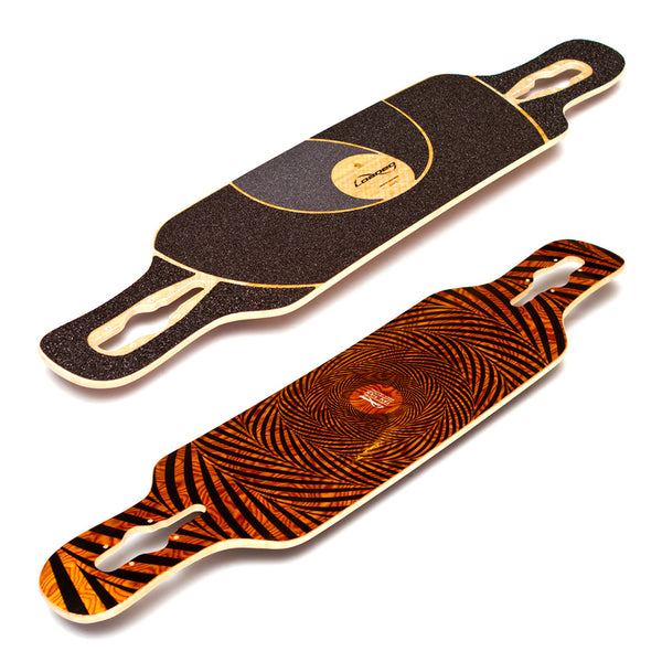 Loaded Tan Tien - Performance Longboarding - FREE SHIPPING!