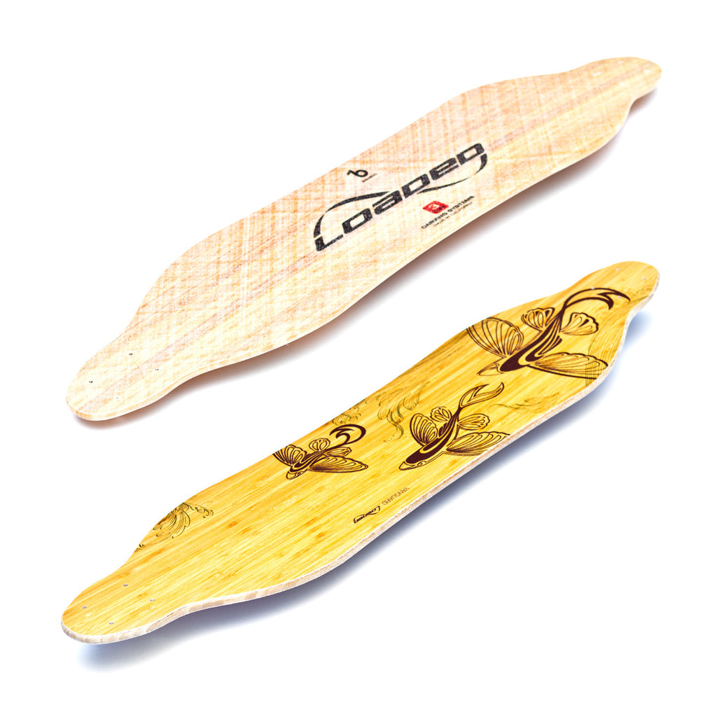 Loaded Vanguard - Performance Longboarding - FREE SHIPPING!