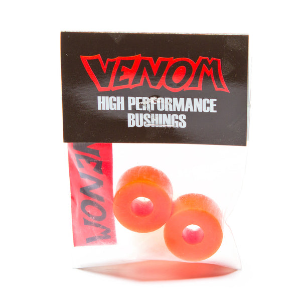 Venom Barrel Bushings 81a Orange - Performance Longboarding