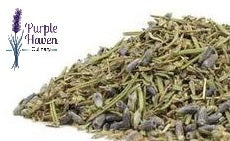 Lavender Pizza Seasoning Mix