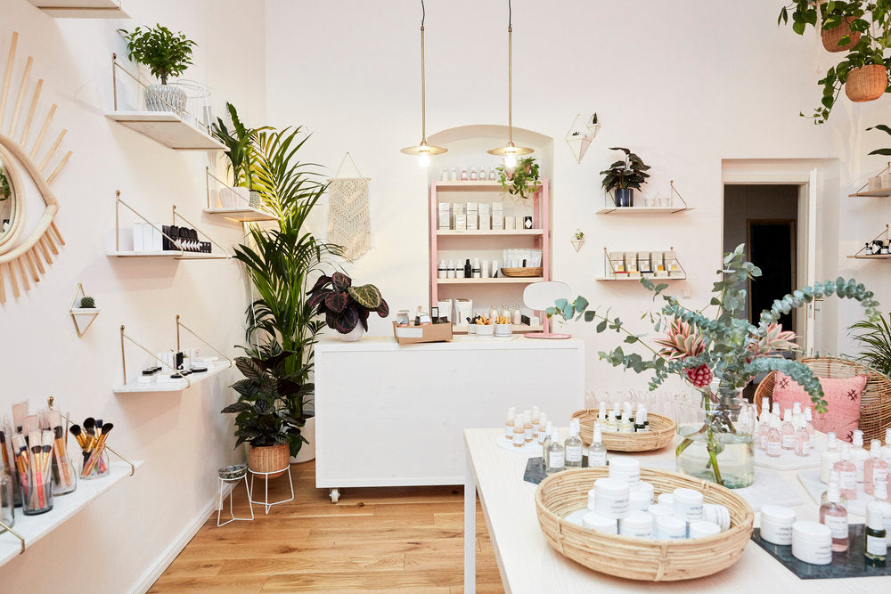 c75f85ed3d7b9 Come and visit us: Lovely Day - Clean Beauty Store