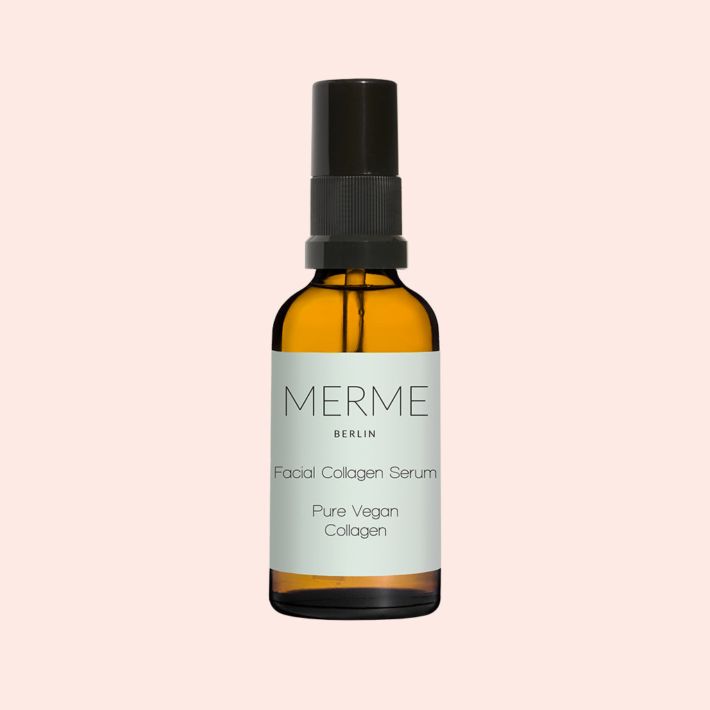 Facial Collagen Serum