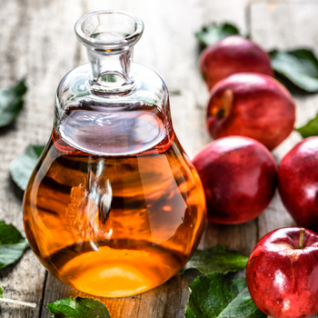 The Benefits of an Apple Cider Vinegar Drink