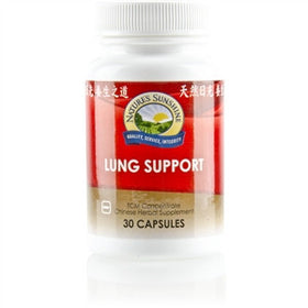 Lung Support TCM