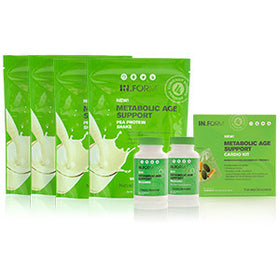 Metabolic Kit w/ Pea