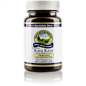 Kava Kava Concentrate