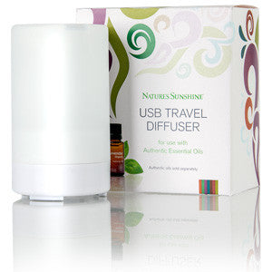 Mini USB Oil Diffuser