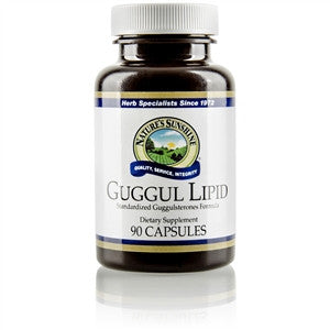 Guggul Lipid Concentrate