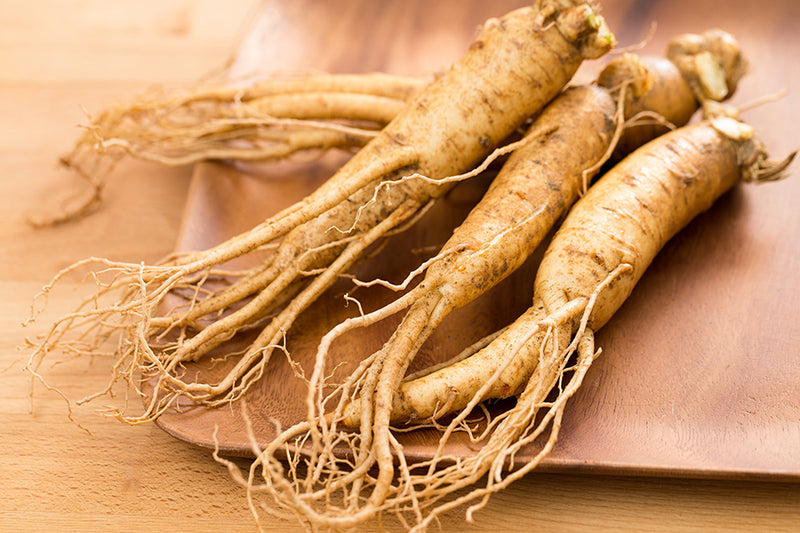 Ginseng (Korean)