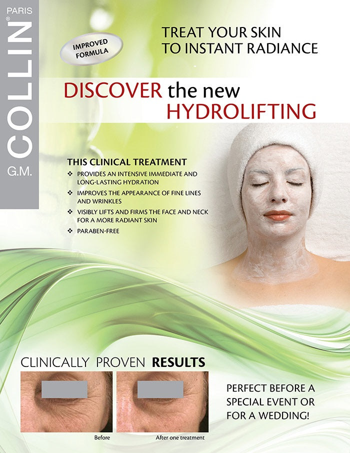 Hydrolifting Facial