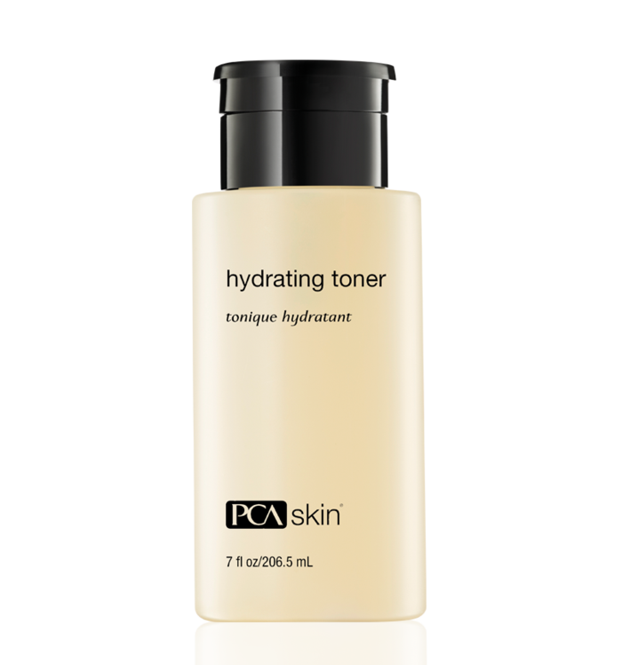Hydrating Toner