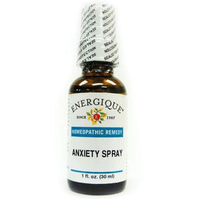 Anxiety Spray