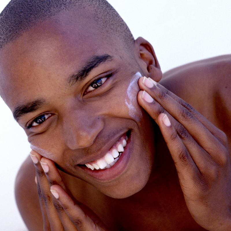 Nature's Three