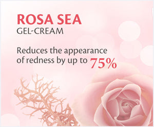 Rosa Sea Gel-Cream